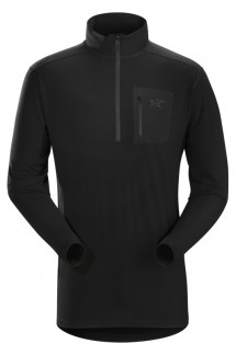 Cold WX Zip Neck AR