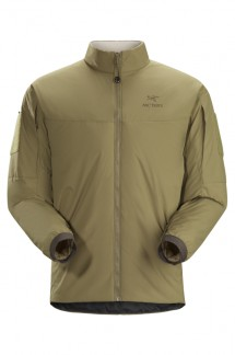 Cold WX Jacket LT