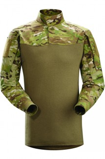 Arc'teryx Assault Shirt AR MultiCam