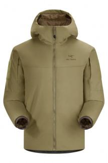 Cold WX Hoody LT